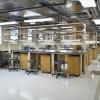 University of Kansas Medical Center Hixon/Wahl Hall
