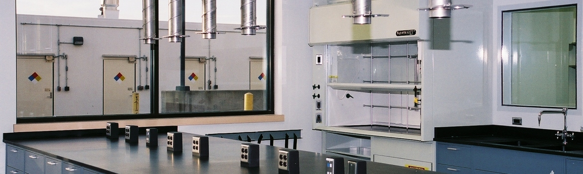Active Pharmaceutical Ingredient Laboratory