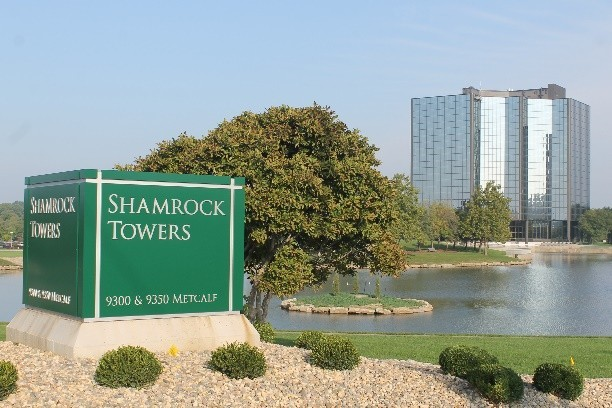 Shamrock Towers